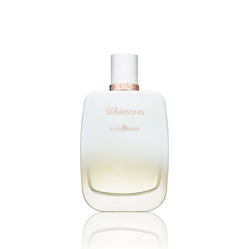 Roos & Roos White Song Eau De Parfume 100ml
