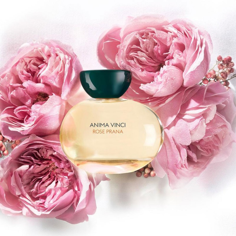 Rose Prana Eau De Parfume 100ml