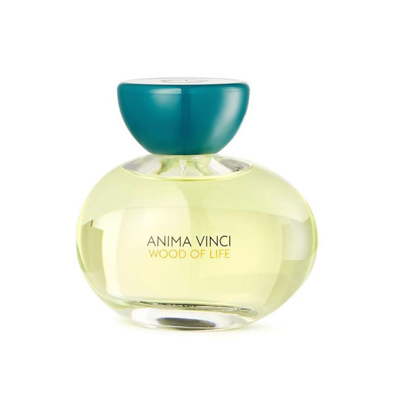 Anima Vinci Wood Of Life Eau De Parfume 100ml