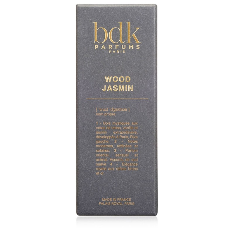BDK Parfums Wood Jasmin Eau De Parfume 100ml