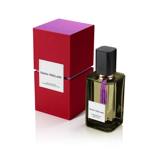 Diana Vreeland Staggeringly Beautiful Eau De Parfume 50ml