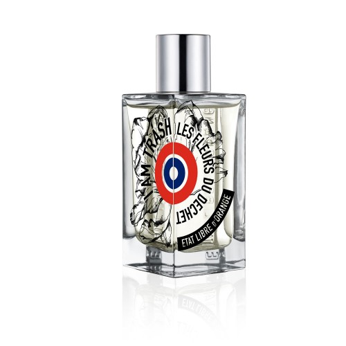 Les Fleurs de Déchet - I am Trash Eau De Parfume 50ml