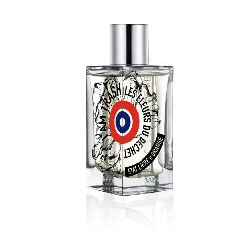 Les Fleurs de Déchet - I am Trash Eau De Parfume 100ml