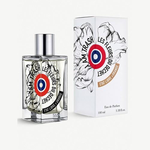 Etat Libre d'Orange Les Fleurs de Déchet - I am Trash Eau De Parfume 100ml