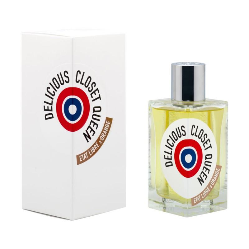 Etat Libre d'Orange Delicious Closet Queen Eau De Parfume 50ml