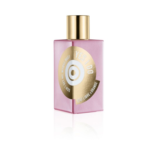 Yes I Do, Don't Get Me Wrong Baby Eau De Parfume 100ml