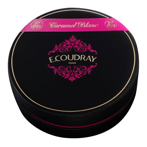 E. Coudray Caramel Blanc Eau De Toilette 100ml
