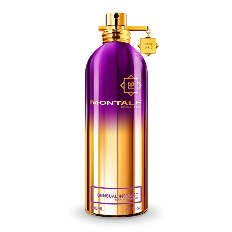 Montale Sensual Instinct Eau De Parfume 100ml