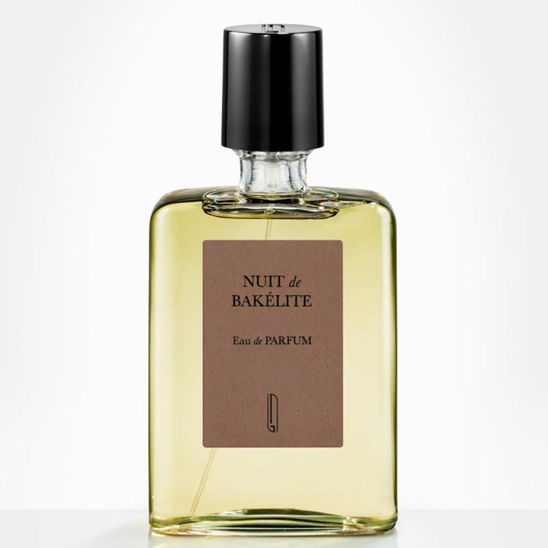 Naomi Goodsir Nuit de Bakélite Eau De Parfume 50ml