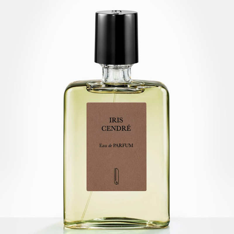 Naomi Goodsir Iris Cendre Eau De Parfume 50ml