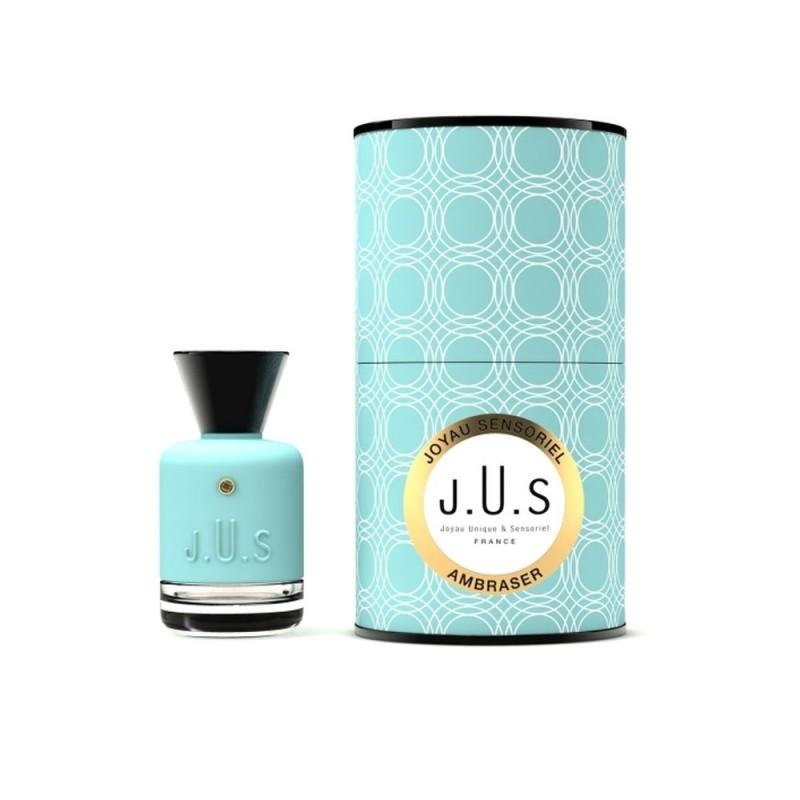 J.U.S. Ambraser Eau De Parfume 100ml