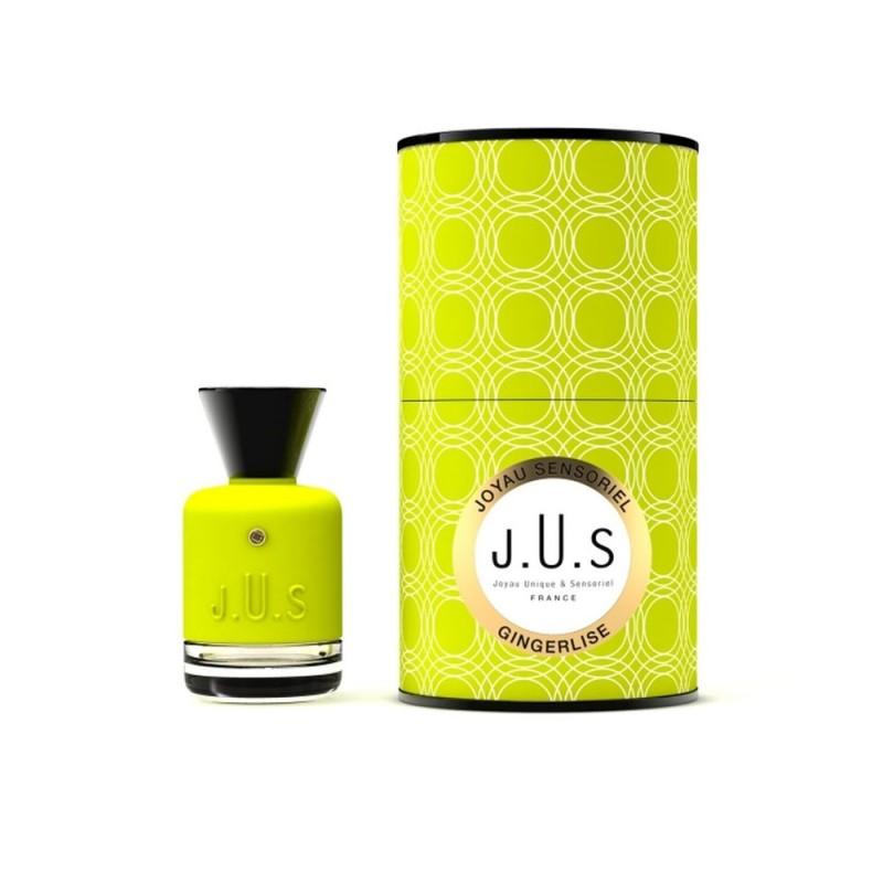 J.U.S. Gingerlise Eau De Parfume 100ml
