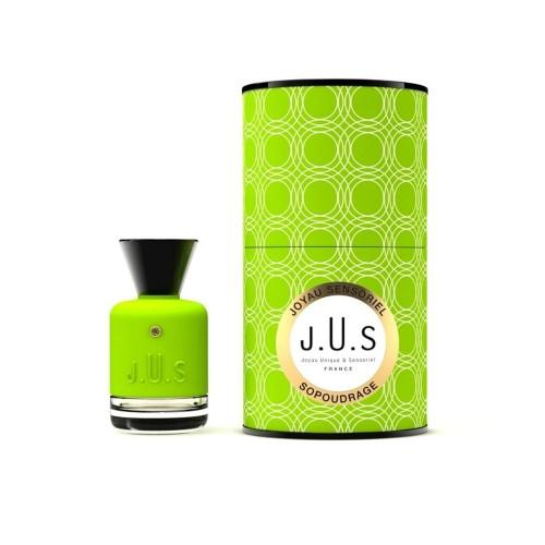 Sopoudrage Eau De Parfume 100ml