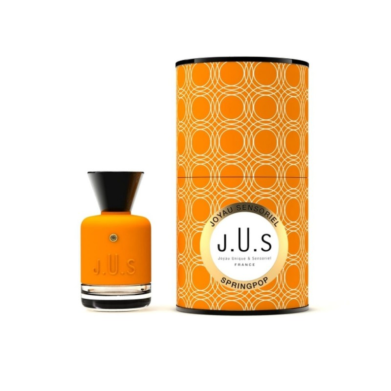J.U.S. Springpop Eau De Parfume 100ml