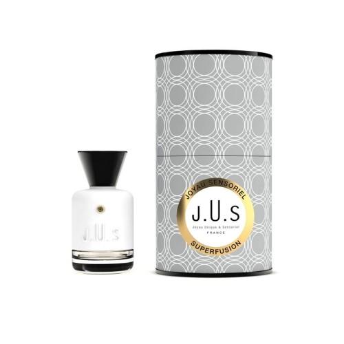 J.U.S. Superfusion Eau De Parfume 100ml