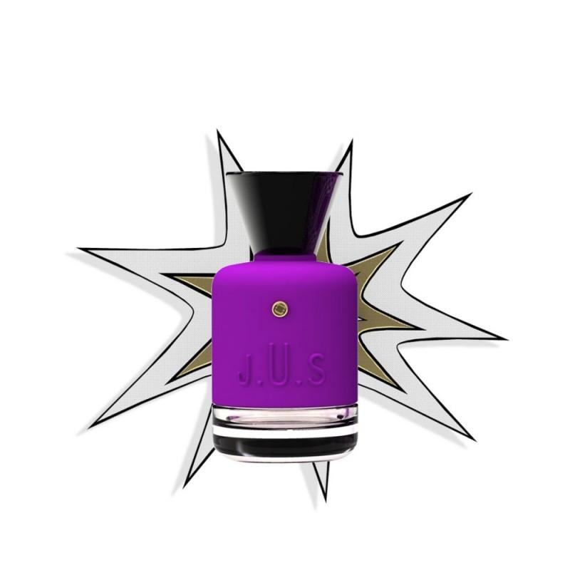 J.U.S. Ultrahot Eau De Parfume 100ml