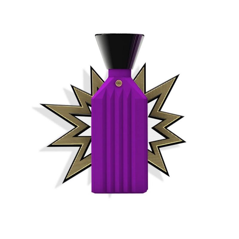 J.U.S. Cuirissime Eau De Parfume 75ml