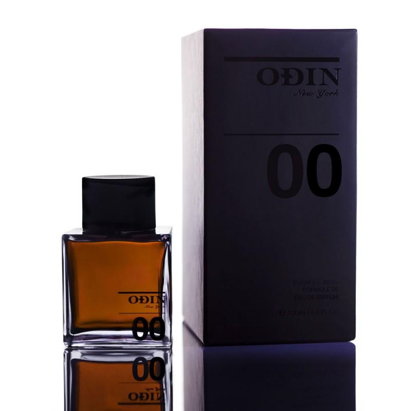 Odin NYC 00 Auriel Eau De Parfume 100ml