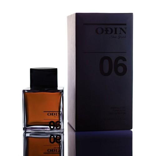 Odin NYC 06 Amanu Eau De Parfume 100ml