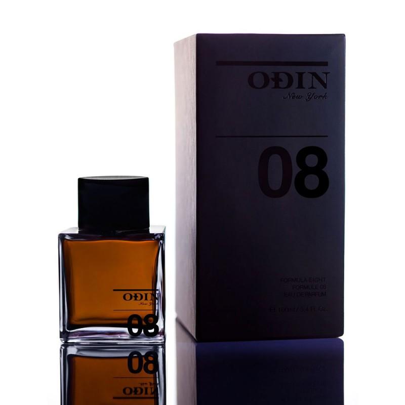 Odin NYC 08 Seylon Eau De Parfume 100ml