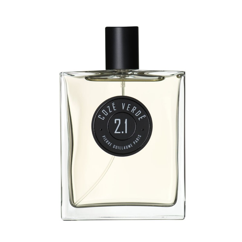 Pierre Guillaume 02.1 Cozé Verdé Eau De Parfume 100ml