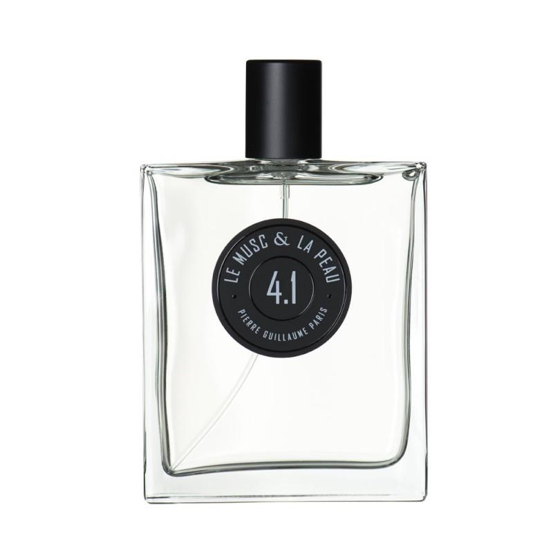 Pierre Guillaume Le Musc Et La Peau 4.1 Eau De Parfume 100ml