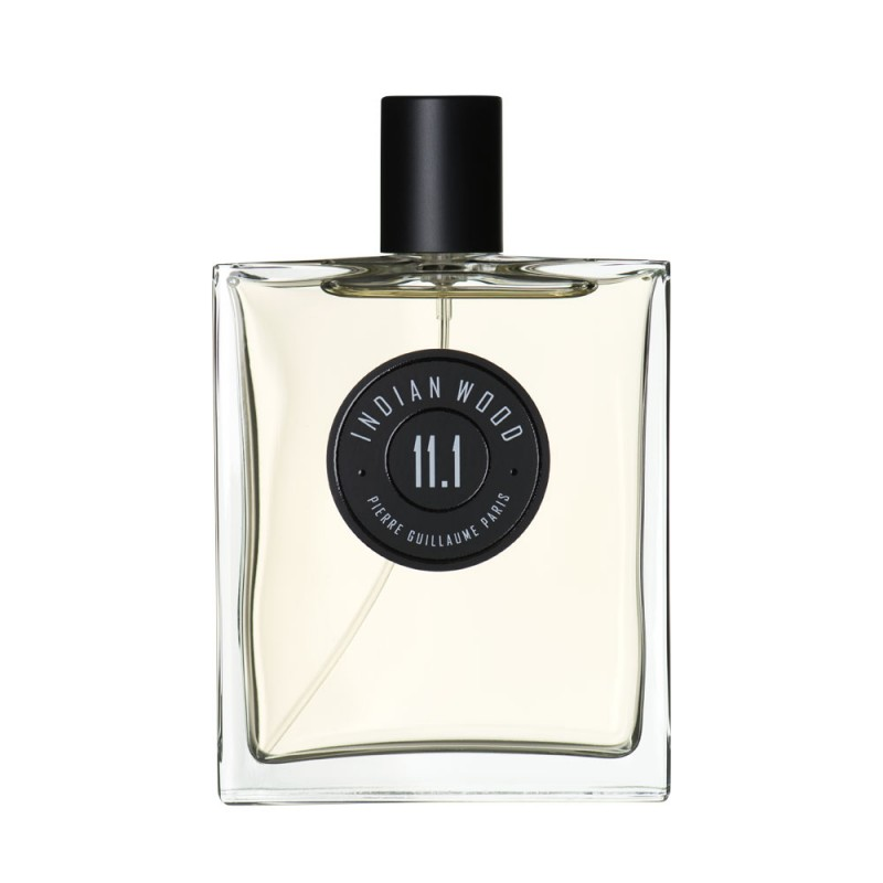 Pierre Guillaume 11.1 Indian Wood Eau De Parfume 100ml