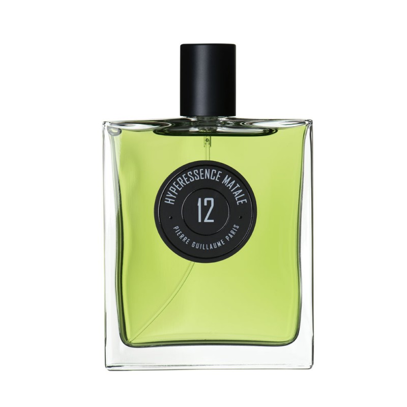 Pierre Guillaume 12 Hyperessence Matale Eau De Parfume 100ml