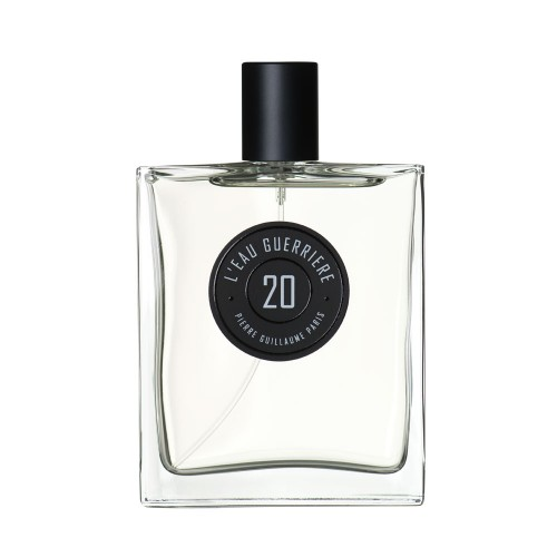 Pierre Guillaume 20 Eau Guerriere Eau De Toilette 100ml