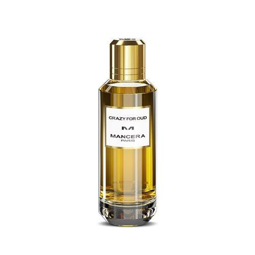 Crazy For Oud Eau De Parfume 60ml