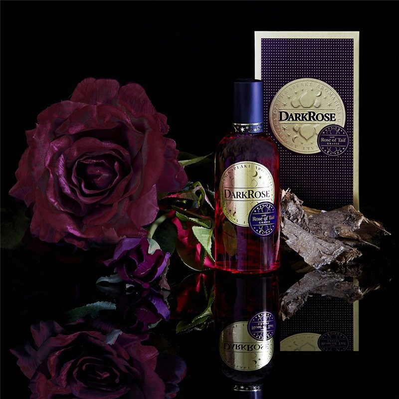 Dark Rose Eau De Parfume 100ml