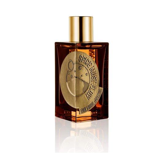 Spice Must Flow Eau De Parfume 100ml