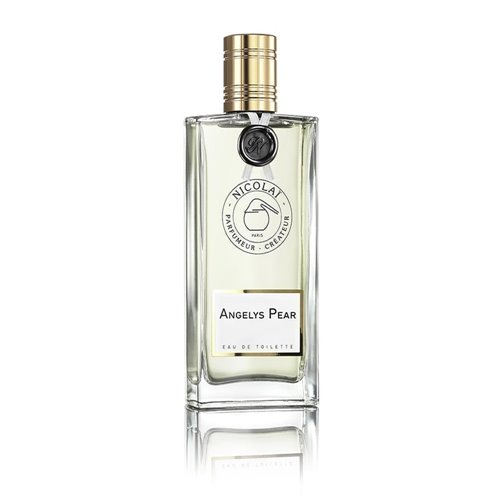 Angelys Pear Eau De Toilette 100ml