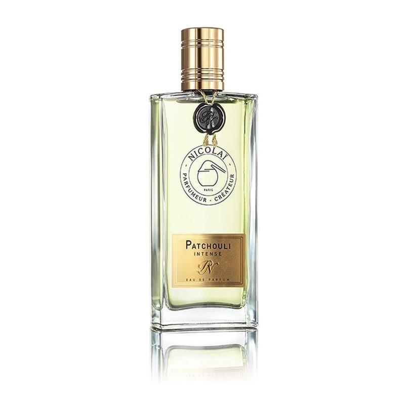 Patchouli Intense Eau De Parfume 100ml
