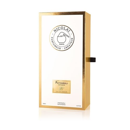 Patchouli Intense Eau De Parfume 100ml
