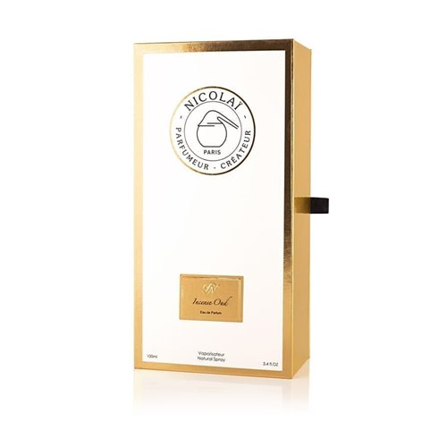 Incense Oud Parfume 100ml