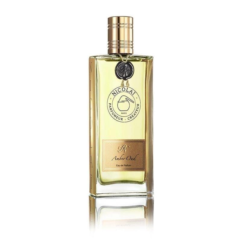 Amber Oud Parfume 100ml