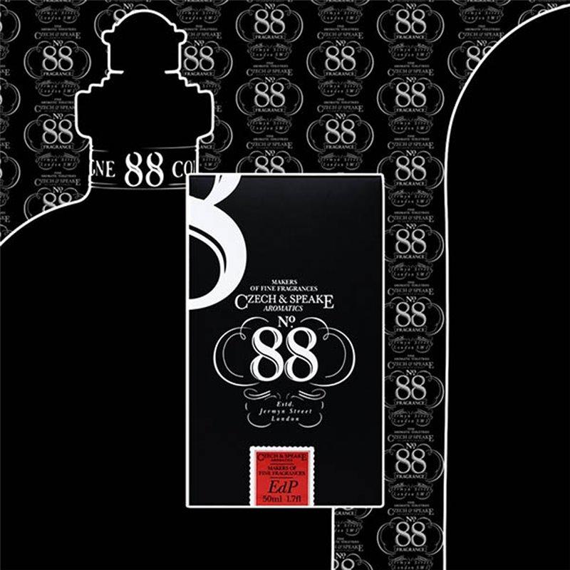 No.88 Eau De Parfume 50ml