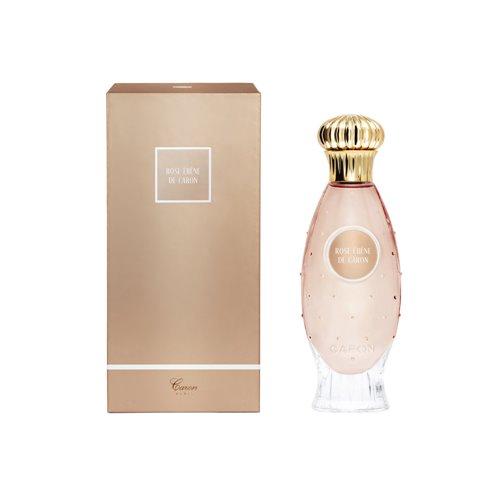 Rose Ébène Eau De Parfume 50ml