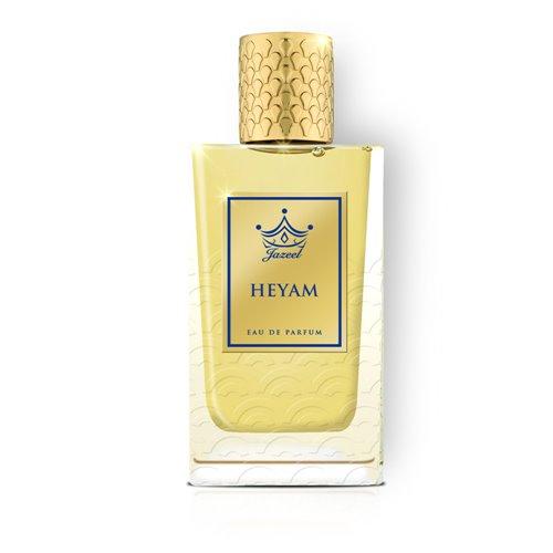 Heyam Eau De Parfume 100ml