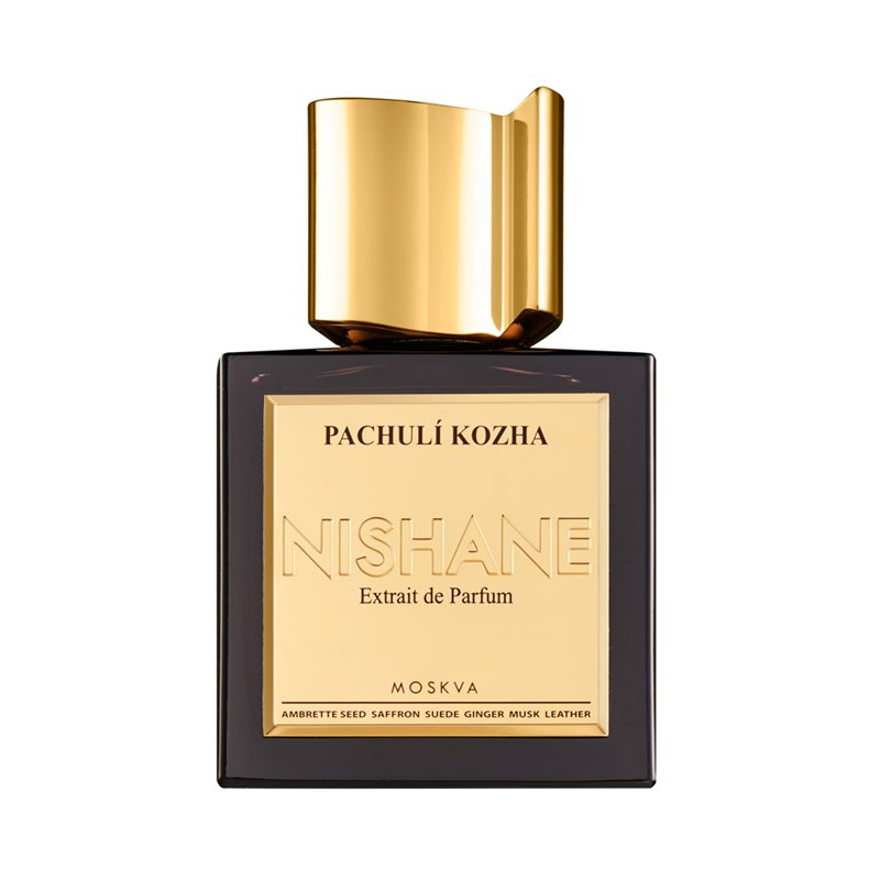 Patchuli Kozha Extrait 50ml