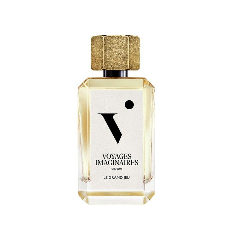 Le Grand Jeu Eau De Parfume 75ml