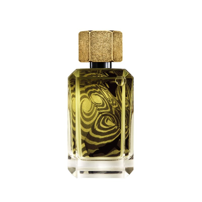 Tea & Rock'n'roll Eau De Parfume 75ml