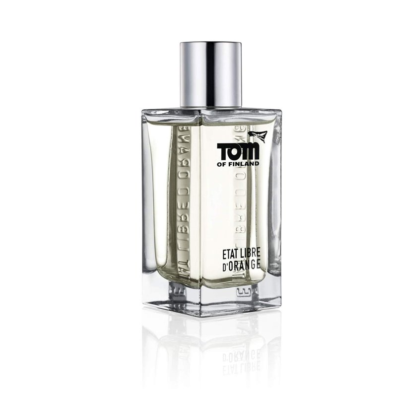 Tom of Finland Eau De Parfume 100ml