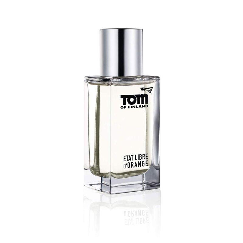 Tom of Finland Eau De Parfume 50ml