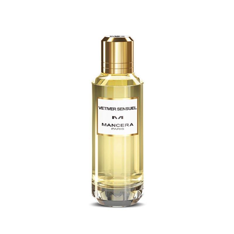 Vetiver Sensuel Eau De Parfume 60ml