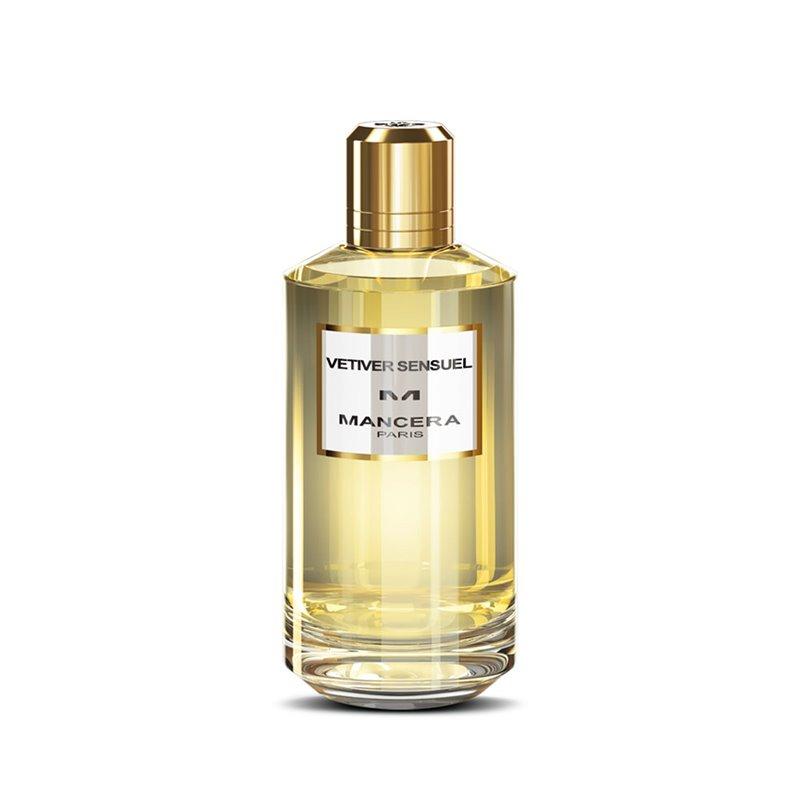Vetiver Sensuel Eau De Parfume 120ml