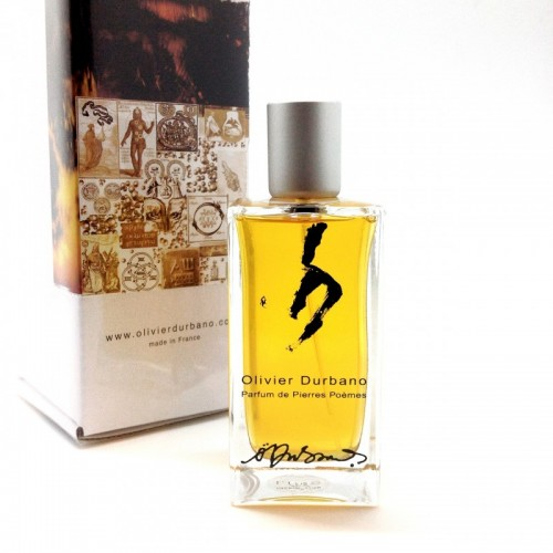 Olivier Durbano Lapis Philosophorum Eau De Parfume 100ml