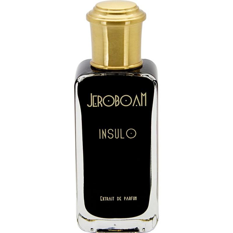 Jeroboam Insulo Extraict 30ml