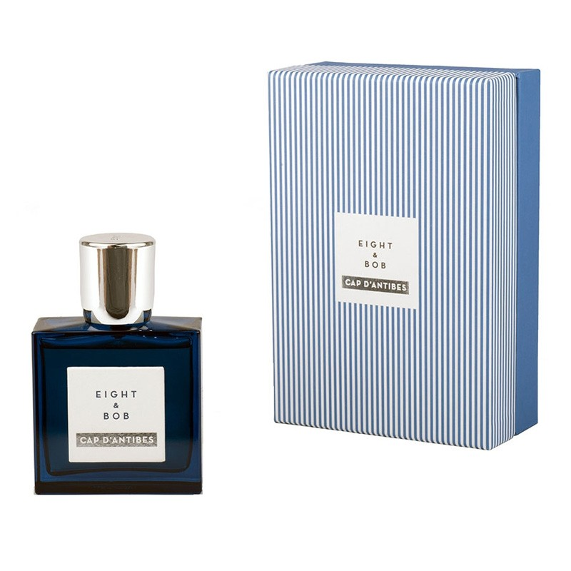 Eight & Bob Cap d'Antibes Eau De Parfume 100ml